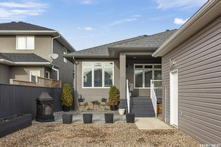 Photo 36: 179 Johns Road in Saskatoon: Evergreen Residential for sale : MLS®# SK841054
