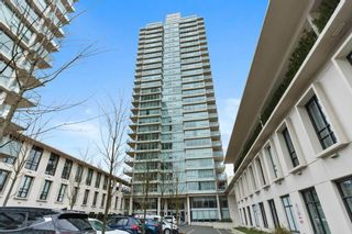 """Photo 2: 2606 2232 DOUGLAS Road in Burnaby: Brentwood Park Condo for sale in """"AFFINITY"""" (Burnaby North)  : MLS®# R2528443"""