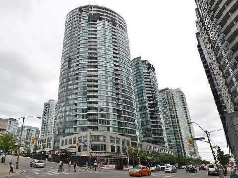 Main Photo: 902 361 W Front Street in Toronto: Waterfront Communities C1 Condo for sale (Toronto C01)  : MLS®# C3826367