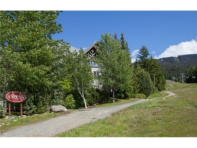 Photo 13: Photos: # 447 4800 SPEARHEAD DR in Whistler: Benchlands Condo for sale : MLS®# V1093279