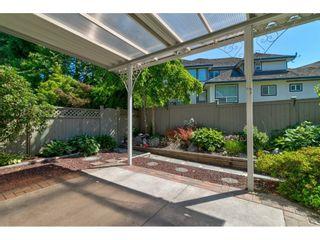 "Photo 38: 5814 122 Street in Surrey: Panorama Ridge Townhouse for sale in ""LAKEBRIDGE"" : MLS®# R2596480"
