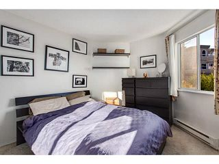 "Photo 13: 9 1182 W 7TH Avenue in Vancouver: Fairview VW Condo for sale in ""THE SAN FRANCISCAN"" (Vancouver West)  : MLS®# V1128702"