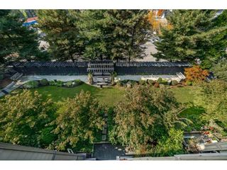 """Photo 32: 408 808 SANGSTER Place in New Westminster: The Heights NW Condo for sale in """"The Brockton"""" : MLS®# R2505572"""