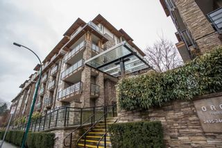 """Photo 27: 515 2495 WILSON Avenue in Port Coquitlam: Central Pt Coquitlam Condo for sale in """"ORCHID RIVERSIDE CONDOS"""" : MLS®# R2572512"""