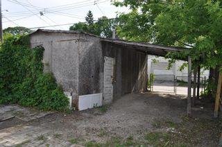 Photo 23: 255 Simcoe Street in Winnipeg: Residential for sale (5A)  : MLS®# 202114427