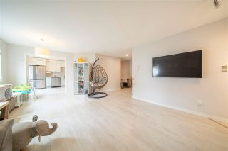 """Photo 7: 203 7368 ROYAL OAK Avenue in Burnaby: Metrotown Condo for sale in """"PARK PLACE II"""" (Burnaby South)  : MLS®# R2575977"""