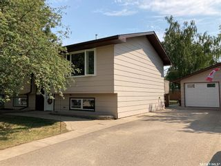 Photo 1: 510 2nd Avenue East in Assiniboia: Residential for sale : MLS®# SK864876