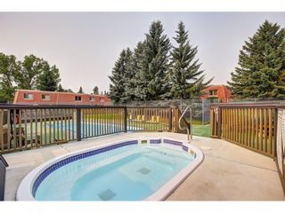 Photo 40: 71 714 Willow Park Drive SE in Calgary: Willow Park Row/Townhouse for sale : MLS®# A1068521