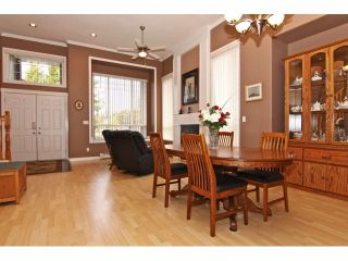 """Photo 4: 11144 152A Street in Surrey: Fraser Heights House for sale in """"Fraser Heights"""" (North Surrey)  : MLS®# F1324215"""