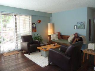 Photo 2: 203 2355 TRINITY Street: Hastings Home for sale ()  : MLS®# V952296