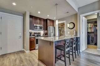 """Photo 7: 105 2238 WHATCOM Road in Abbotsford: Abbotsford East Condo for sale in """"Waterleaf"""" : MLS®# R2610127"""