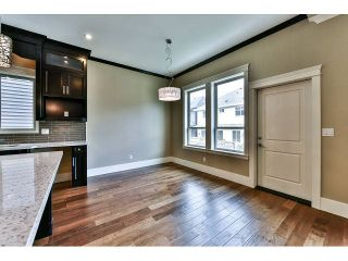 Photo 6: 20955 80A Avenue in Langley: Willoughby Heights House for sale : MLS®# F1438496