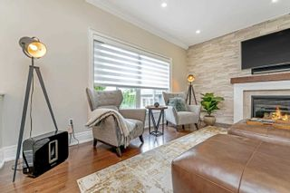 Photo 17: 4295 Couples Cres in Burlington: Rose Freehold for sale : MLS®# W5305344