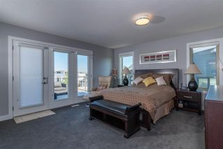 Photo 19: 7212 MAY Road in Edmonton: Zone 14 House Half Duplex for sale : MLS®# E4223733