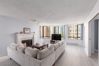 """Photo 8: 1003 6282 KATHLEEN Avenue in Burnaby: Metrotown Condo for sale in """"THE EMPRESS"""" (Burnaby South)  : MLS®# R2478868"""