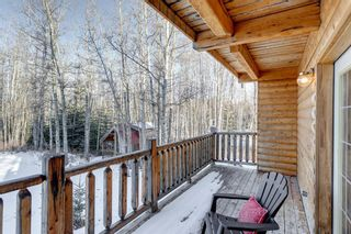 Photo 4: #3 Castle Layne Estates: Rural Mountain View County Detached for sale : MLS®# A1052966