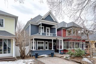 Photo 42: 1715 13 Avenue SW in Calgary: Sunalta Detached for sale : MLS®# A1084726