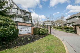 """Photo 2: 16 2615 FORTRESS Drive in Port Coquitlam: Citadel PQ Townhouse for sale in """"ORCHARD HILL"""" : MLS®# R2243920"""