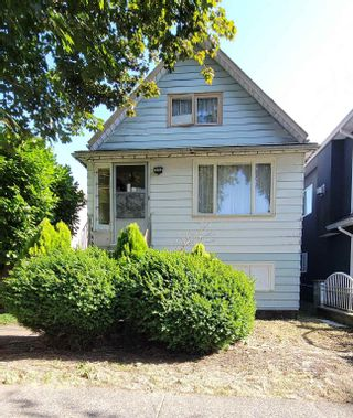 Main Photo: 452 E 45TH Avenue in Vancouver: South Vancouver House for sale (Vancouver East)  : MLS®# R2602753