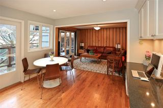 Photo 8: 6069 HOLLAND Street in Vancouver: Southlands House for sale (Vancouver West)  : MLS®# R2133046