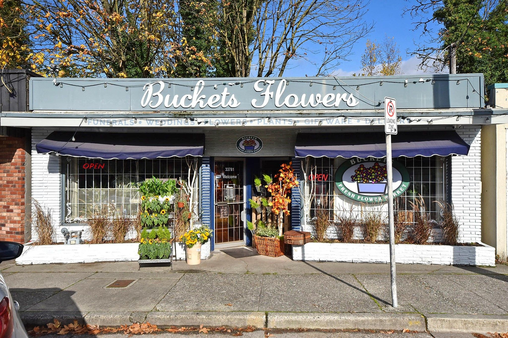 Main Photo: 33781 SOUTH FRASER WAY in Abbotsford: Central Abbotsford Business for sale : MLS®# C8028645