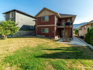 Photo 7: 2067 STAGECOACH DRIVE in Kamloops: Batchelor Heights House for sale : MLS®# 158443