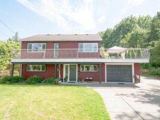 Photo 34: 1823 O'LEARY Avenue in CAMPBELL RIVER: CR Campbell River West House for sale (Campbell River)  : MLS®# 762169