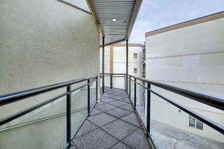 Photo 37: 349 10403 122 Street in Edmonton: Zone 07 Condo for sale : MLS®# E4231487