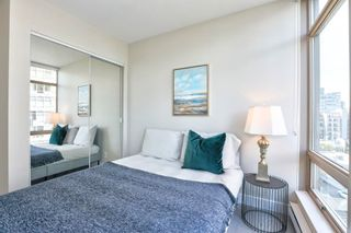 Photo 10: 904 1200 ALBERNI STREET in Vancouver: West End VW Condo for sale (Vancouver West)  : MLS®# R2601585