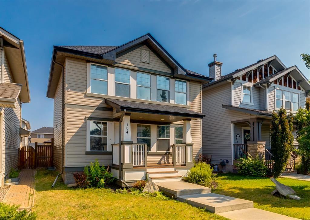 Main Photo: 104 Prestwick Drive SE in Calgary: McKenzie Towne Detached for sale : MLS®# A1127955