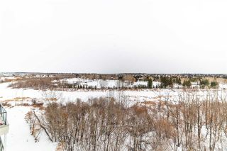 Photo 34: 819 200 Bellerose Drive: St. Albert Condo for sale : MLS®# E4229591