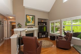 """Photo 17: 1 15450 ROSEMARY HEIGHTS Crescent in Surrey: Morgan Creek Townhouse for sale in """"CARRINGTON"""" (South Surrey White Rock)  : MLS®# R2201327"""