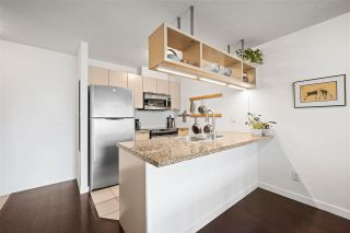 "Photo 7: 701 1082 SEYMOUR Street in Vancouver: Downtown VW Condo for sale in ""Freesia"" (Vancouver West)  : MLS®# R2575077"