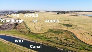 Photo 3: 53 Acres Range Road 281: Chestermere Land for sale : MLS®# A1041520