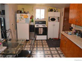 Photo 4: 440 Tweed Avenue in Winnipeg: East Kildonan Residential for sale (North East Winnipeg)  : MLS®# 1609008