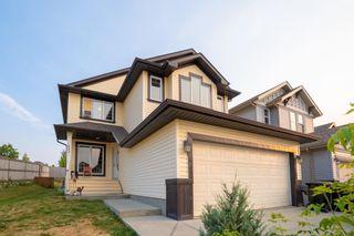 Photo 2: 603 SUNCREST Way: Sherwood Park House for sale : MLS®# E4254846