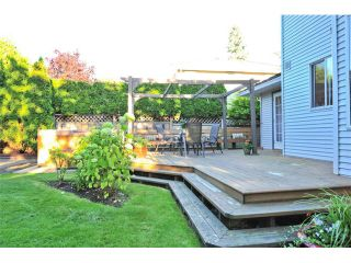 """Photo 19: 20557 96B Avenue in Langley: Walnut Grove House for sale in """"DERBY HILLS"""" : MLS®# F1422180"""
