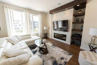 Photo 7: 212 Creekside Road in Winnipeg: Bridgwater Lakes Residential for sale (1R)  : MLS®# 202112826