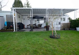 Photo 9: 66 1840 160 Street in Surrey: King George Corridor Manufactured Home for sale (South Surrey White Rock)  : MLS®# R2534834