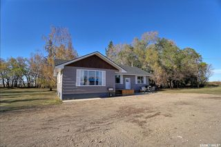 Photo 32: Huchkowsky Acreage (Greenfeld) in Laird: Residential for sale (Laird Rm No. 404)  : MLS®# SK872333