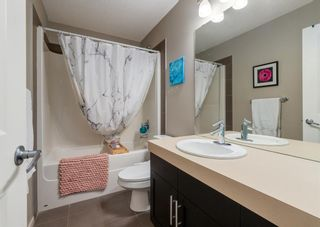 Photo 17: 173 Chapalina Square SE in Calgary: Chaparral Row/Townhouse for sale : MLS®# A1140559