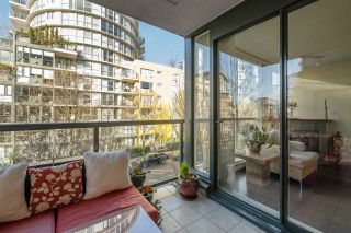"""Photo 6: 312 1450 W 6TH Avenue in Vancouver: Fairview VW Condo for sale in """"VERONA OF PORTICO"""" (Vancouver West)  : MLS®# R2543985"""