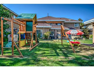 Photo 19: 7740 AFTON DR in Richmond: Broadmoor House for sale : MLS®# V1136251