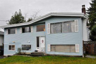 Photo 1: 11044 PARTRIDGE CRESCENT in Surrey: Bolivar Heights House  (North Surrey)  : MLS®# R2232852