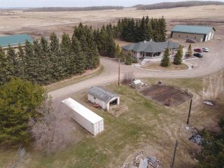 Photo 2: 47443 778 Highway: Rural Leduc County House for sale : MLS®# E4241731