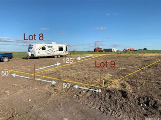 Photo 2: Jedd's Lot in Dunblane: Lot/Land for sale : MLS®# SK849751