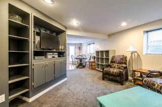 Photo 14: 1422 HAMILTON Street in New Westminster: West End NW House for sale : MLS®# R2347834