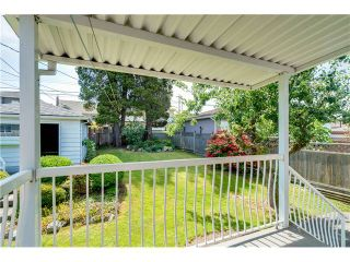 Photo 13: 2714 3RD Ave E in Vancouver East: Renfrew VE Home for sale ()  : MLS®# V1127562