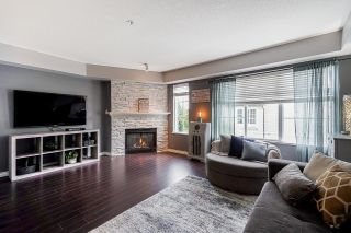 Photo 2: 2 20540 66 Avenue in Langley: Willoughby Heights Townhouse for sale : MLS®# R2619688
