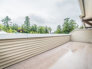 """Photo 33: 76 7138 210 Street in Langley: Willoughby Heights Townhouse for sale in """"PRESTWICK"""" : MLS®# R2593817"""